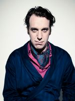 Photo Chilly Gonzales