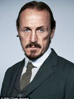 Photo Jerome Flynn