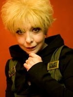 Photo Julee Cruise