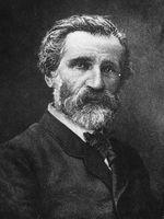Photo Giuseppe Verdi
