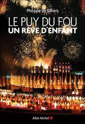 Couverture Le Puy du Fou