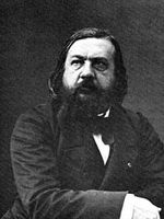 Photo Théophile Gautier