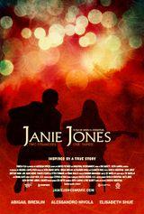 Affiche Janie Jones
