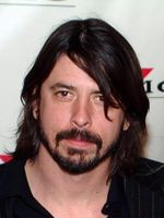 Photo Dave Grohl