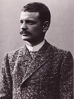 Photo Jean Sibelius