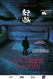Affiche Les Chiens errants