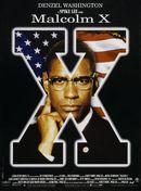 Affiche Malcolm X