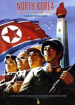 Affiche Corée du nord, une journée ordinaire