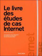 Couverture The case Internet study book