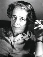 Photo Hannah Arendt