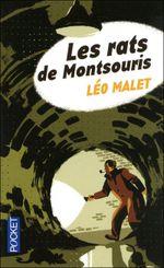 Couverture Les Rats de Montsouris (14ème arrondissement)