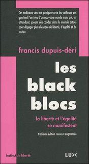 Couverture Les Black Blocs