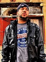 Photo Apollo Brown