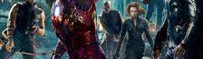 Illustration Marvel Movies