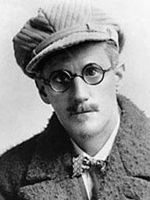 Photo James Joyce