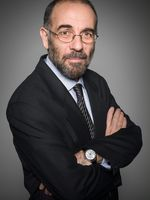 Photo Giuseppe Tornatore