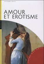 Couverture Amour et érotisme