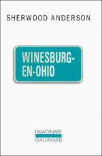 Couverture Winesburg-en-Ohio