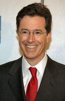 Photo Stephen Colbert