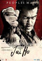 Affiche Jai Ho