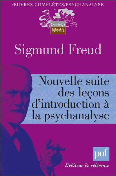 Introduction a la psychanalyse Part 9