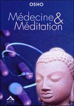 Couverture Médecine et méditation