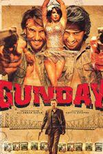 Affiche Gunday