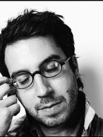 Photo Jonathan Safran Foer