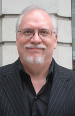 Photo J. Michael Straczynski