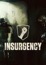 Jaquette Insurgency