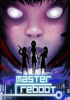 Jaquette Master Reboot