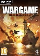 Jaquette Wargame : Red Dragon