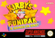 Jaquette Kirby's Fun Pak