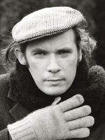Photo Glenn Gould