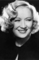 Photo Miriam Hopkins