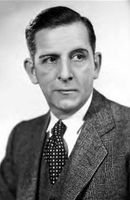 Photo Edward Everett Horton