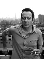Photo Joe Strummer