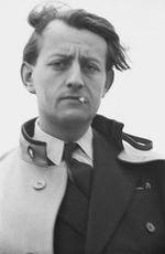 Photo André Malraux