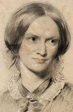Photo Charlotte Brontë