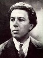 Photo André Breton