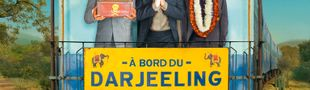Affiche À bord du Darjeeling Limited