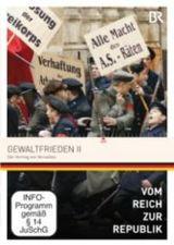 Affiche Allemagne 1918