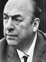 Photo Pablo Neruda
