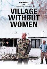 Affiche Un village sans femmes
