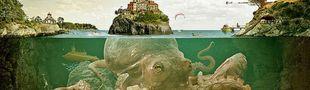 Illustration Fantastique - SF - Merveilleux