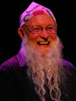 Photo Terry Riley