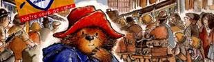 Couverture Un ours nommé Paddington