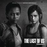 Pochette The Last of Us, Volume 2 (OST)