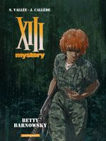 Couverture Betty Barnowsky - XIII Mystery, tome 7