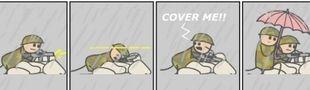 Cover Couvre moi idiot ! Les meilleurs jeux en COOP